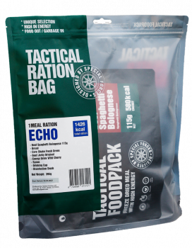 Tactical Daily ration ECHO, 347g