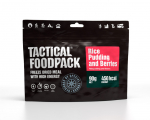 Tactical Rice pudding with berries, 90g