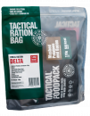 Tactical Daily ration DELTA, 342g