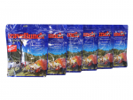 6 x 250 g Travellunch Bestseller Mix I, Dry food