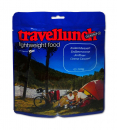 Travellunch Dessert, Strawberry Cream 100 g