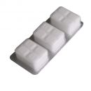 3 Esbit dry fuel bar, 14 g each (6,67 € / 100 g)
