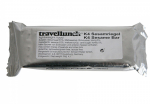 Travellunch K4 sesame bar, Individual ration, 50 g